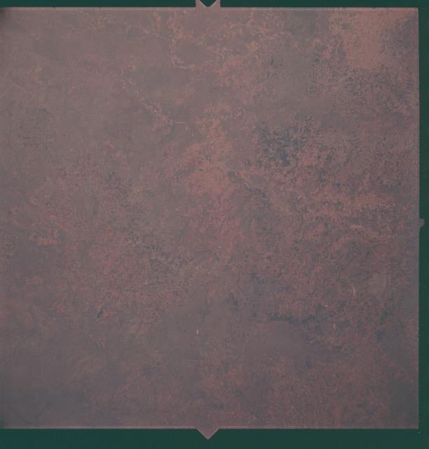 AS06-02-1457 - Apollo 6 - Apollo 6 Mission Image - Texas