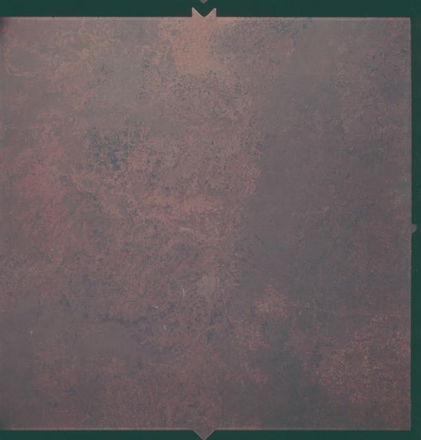 AS06-02-1458 - Apollo 6 - Apollo 6 Mission Image - Texas