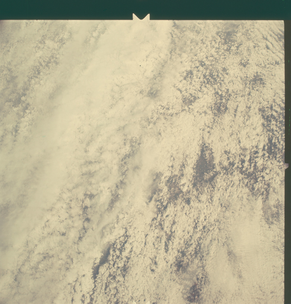 AS06-02-1480 - Apollo 6 - Apollo 6 Mission Image - Georgia