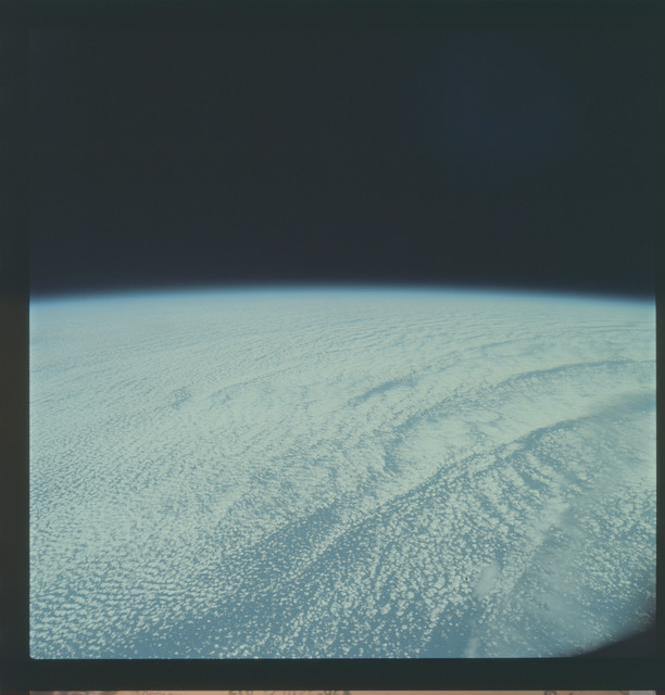 AS09-21-3278 - Apollo 9 - Apollo 9 Mission image - Earth Observations - South Carolina
