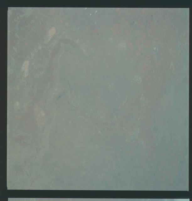 AS09-22-3334 - Apollo 9 - Apollo 9 Mission image - Earth Observations - Texas