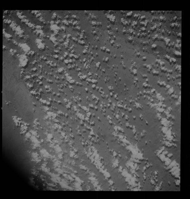 AS09-26B-3720B - Apollo 9 - Apollo 9 Mission image - S0-65 Multispectral Photography - Texas