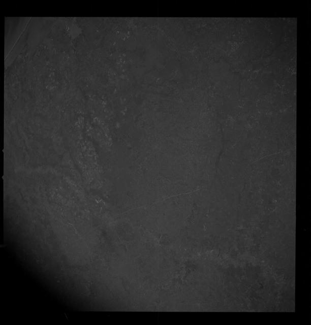 AS09-26B-3724B - Apollo 9 - Apollo 9 Mission image - S0-65 Multispectral Photography - Texas