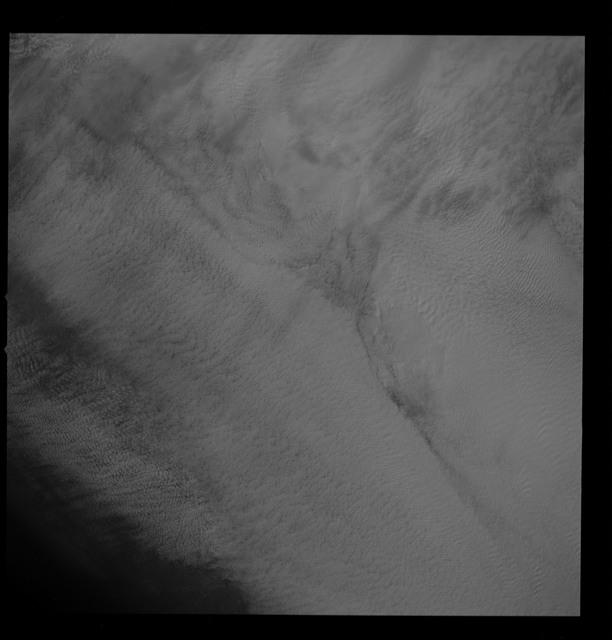AS09-26B-3774B - Apollo 9 - Apollo 9 Mission image - S0-65 Multispectral Photography - Texas