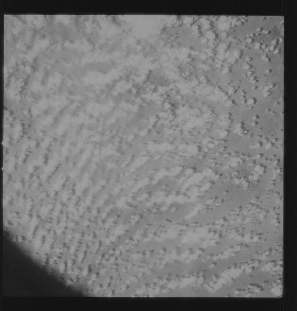AS09-26C-3717C - Apollo 9 - Apollo 9 Mission image - S0-65 Multispectral Photography - Texas, Mexico