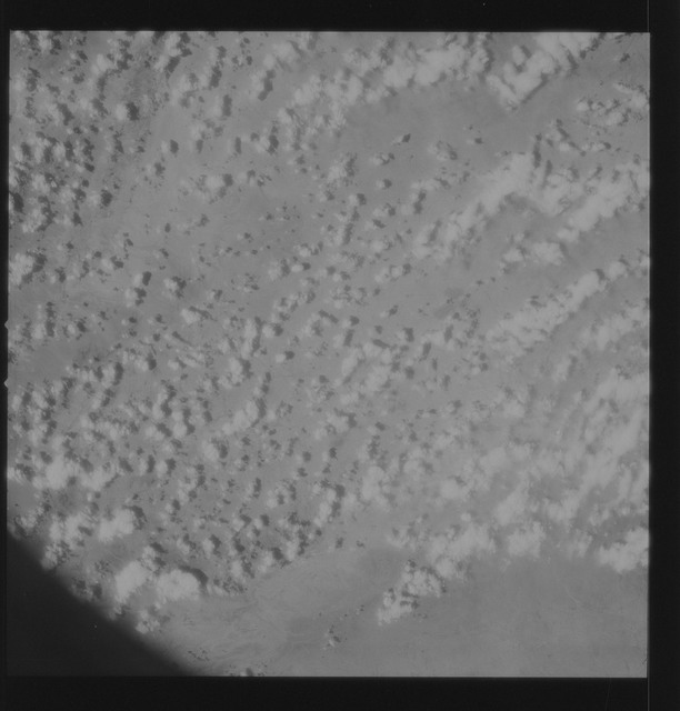 AS09-26C-3720C - Apollo 9 - Apollo 9 Mission image - S0-65 Multispectral Photography - Texas