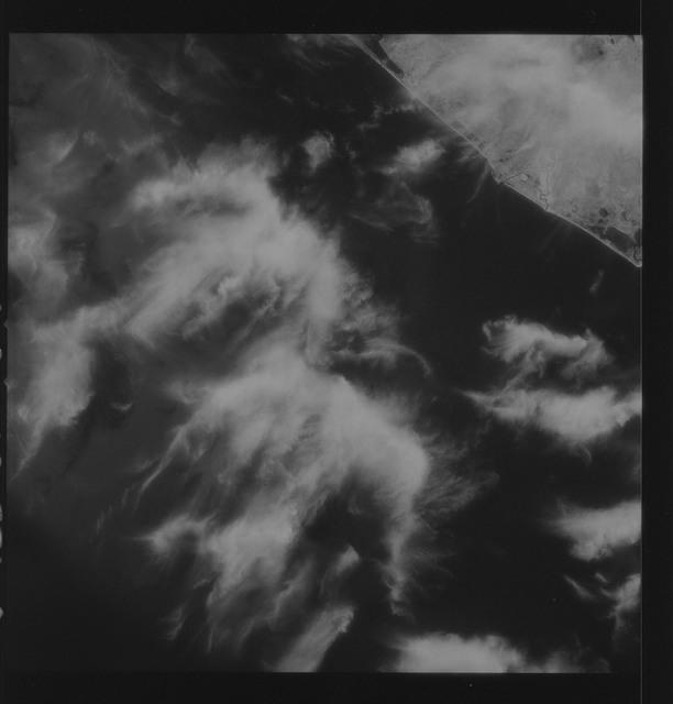 AS09-26C-3760C - Apollo 9 - Apollo 9 Mission image - S0-65 Multispectral Photography - Texas