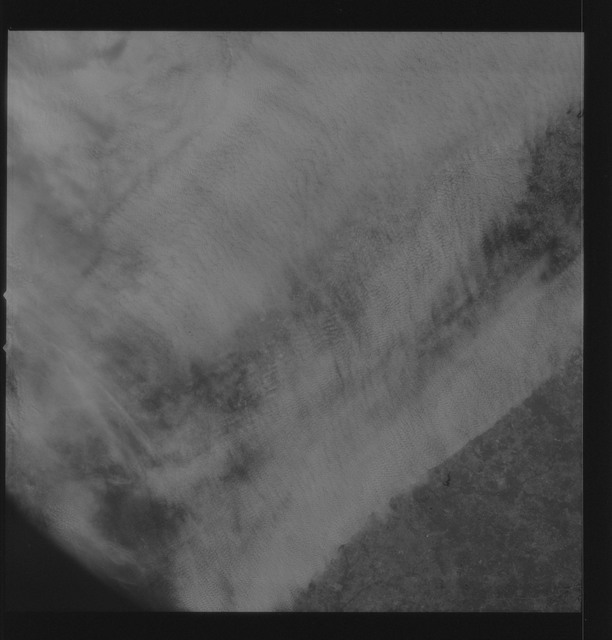 AS09-26C-3775C - Apollo 9 - Apollo 9 Mission image - S0-65 Multispectral Photography - Texas