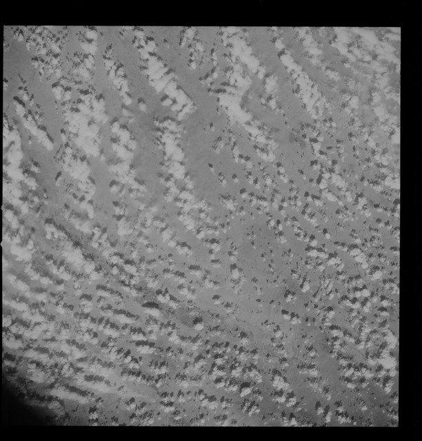 AS09-26D-3719D - Apollo 9 - Apollo 9 Mission image - S0-65 Multispectral Photography - Texas