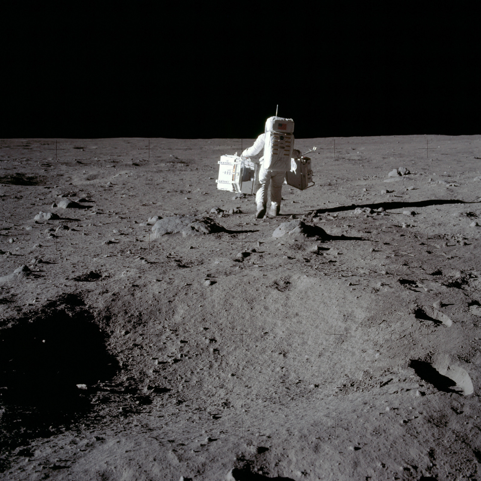 apollo missions to the moon astronomy today - HD 1600×1600