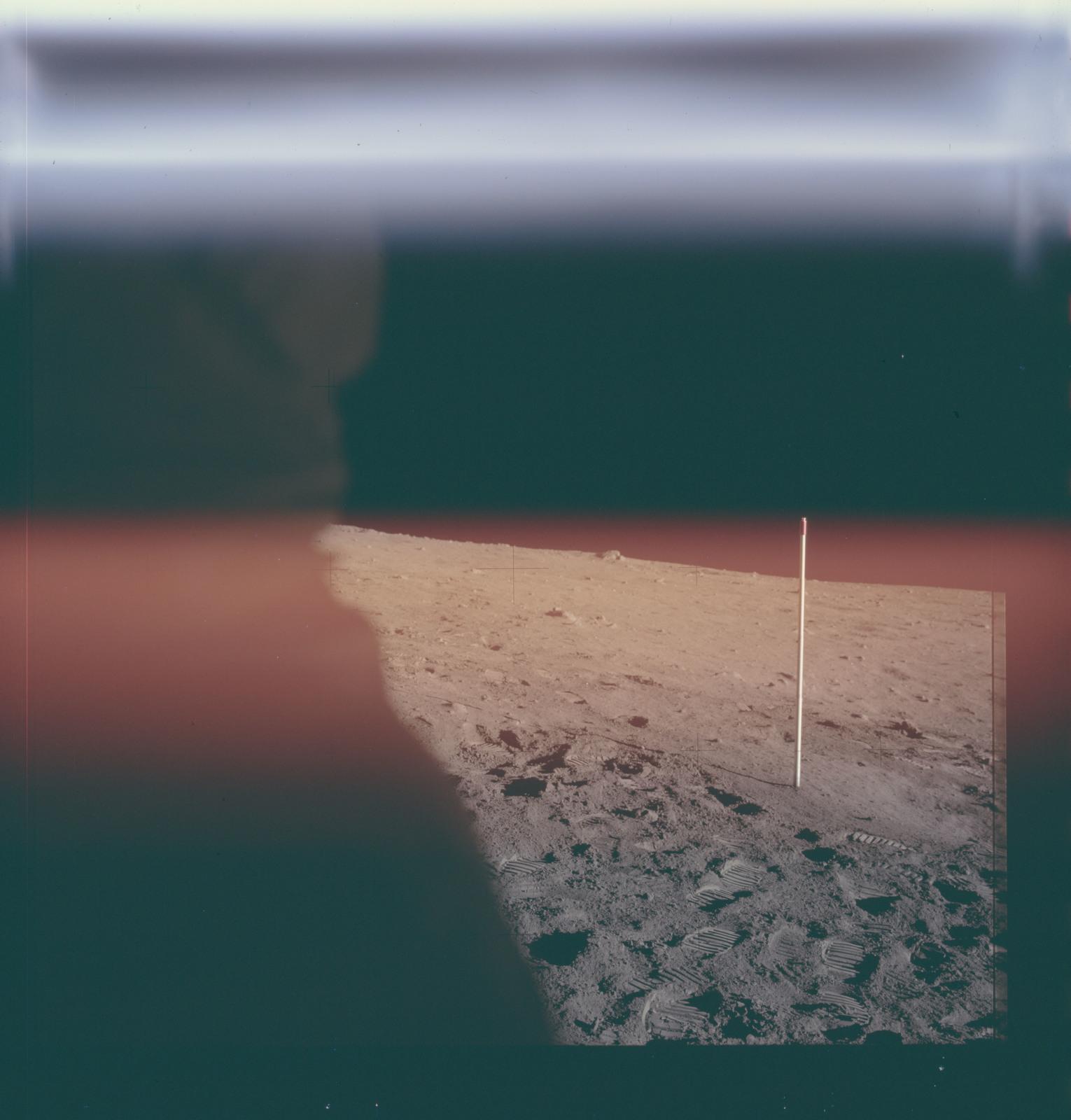 AS11-40-5970 - Apollo 11