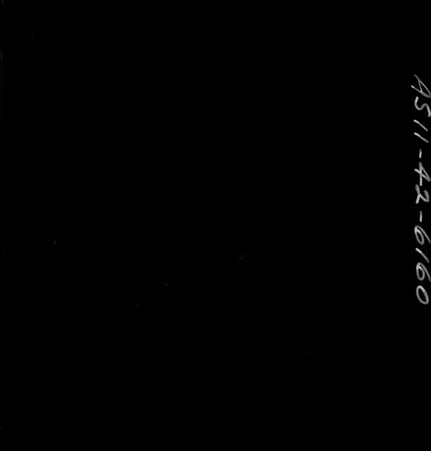 AS11-42-6160 - Apollo 11 - Apollo 11 Mission images