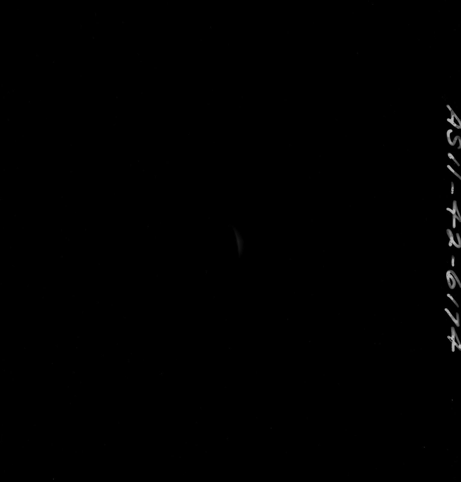 AS11-42-6174 - Apollo 11