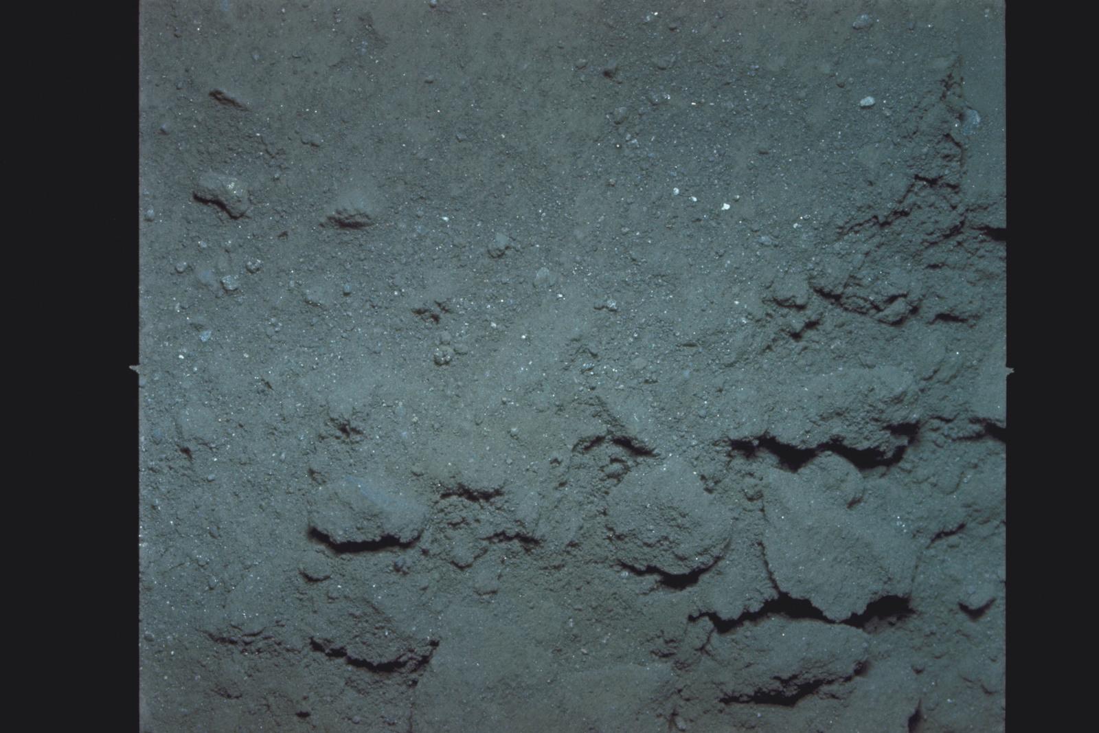 AS11-45-6705b - Apollo 11