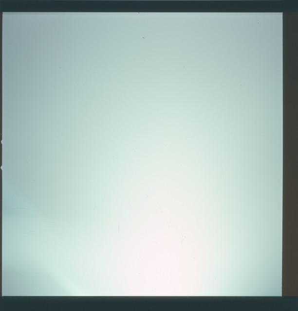 AS12-51-7584 - Apollo 12 - Apollo 12 Mission image  - Solar Eclipse