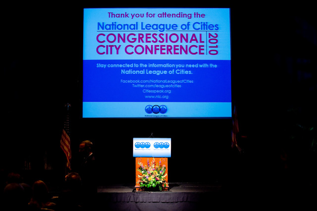Office of the Administrator (Lisa P. Jackson) - National League of Cities Congressional City Conference [412-APD-570-2010-03-16_NationalLeagueCities_001.jpg]