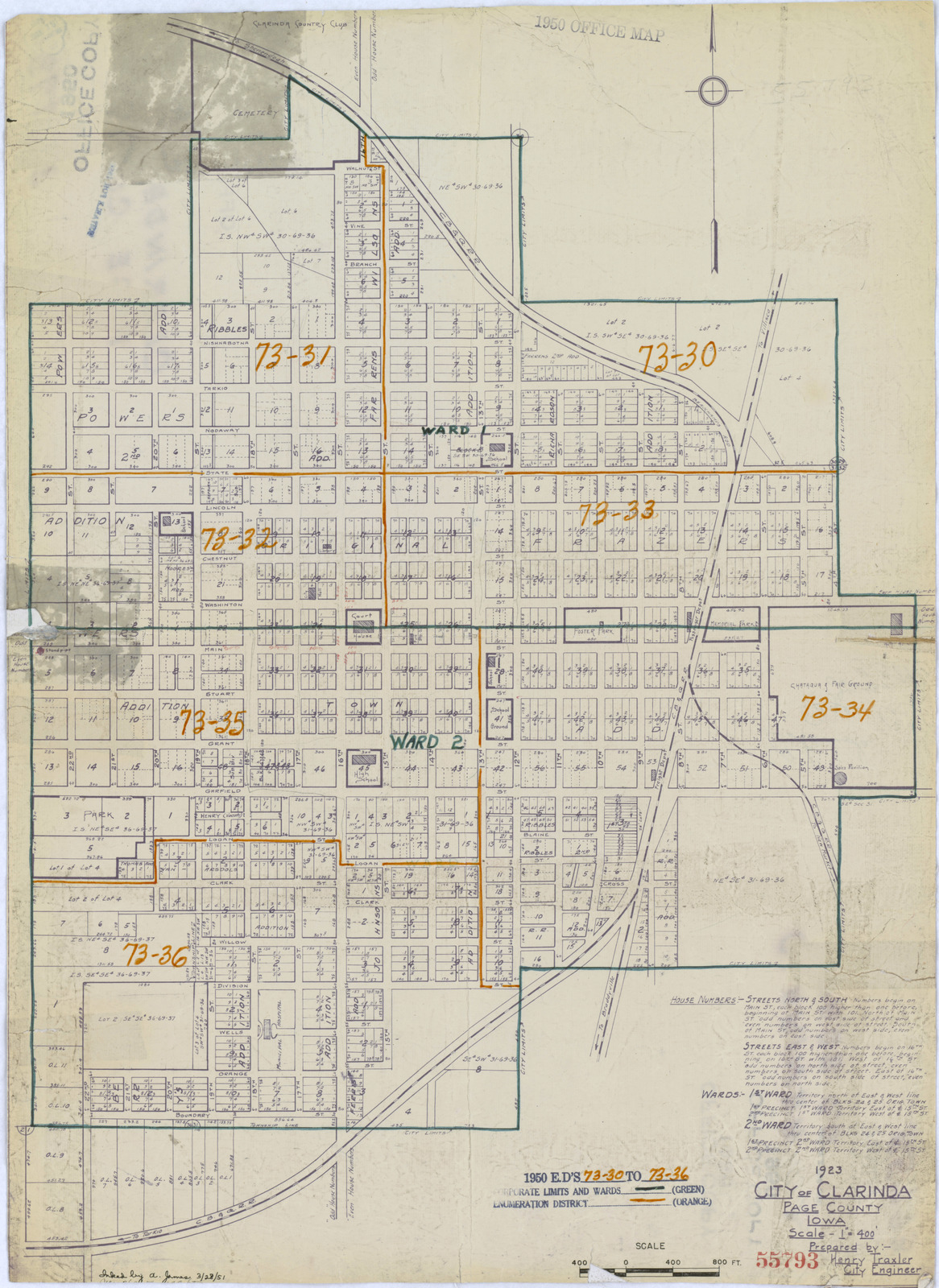 1950 Census Enumeration District Maps - Iowa (IA) - Page ... on blank us map, grand canyon us map, view us map, painted desert us map, colorado river us map, list us map, editable us map, santa fe us map,