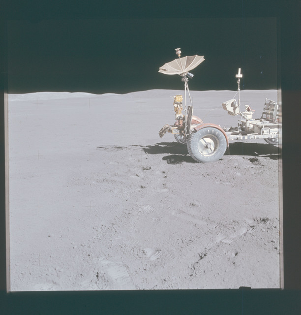 AS15-88-11900 - Apollo 15