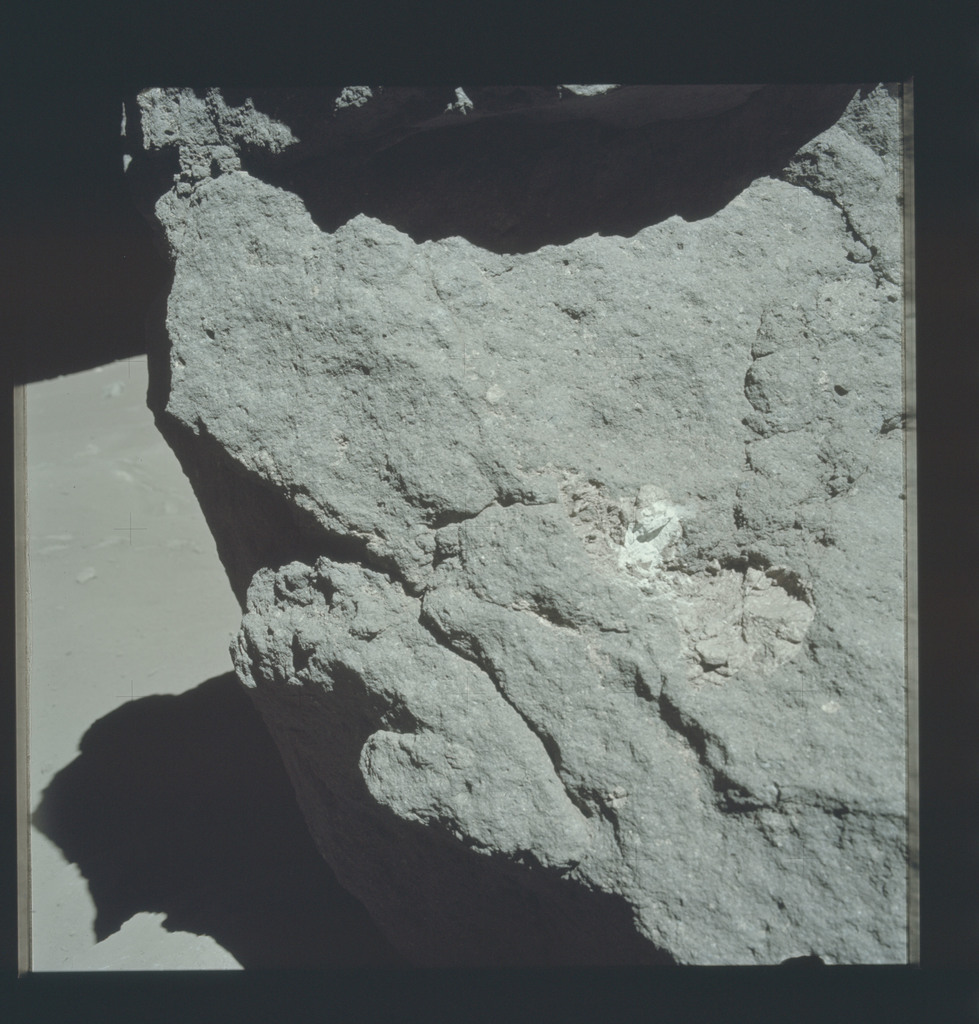 AS17-140-21454 - Apollo 17 - Apollo 17 Mission image - Sta 6, Spl 6315, 6320, 6235-39, 6255, 6305-07
