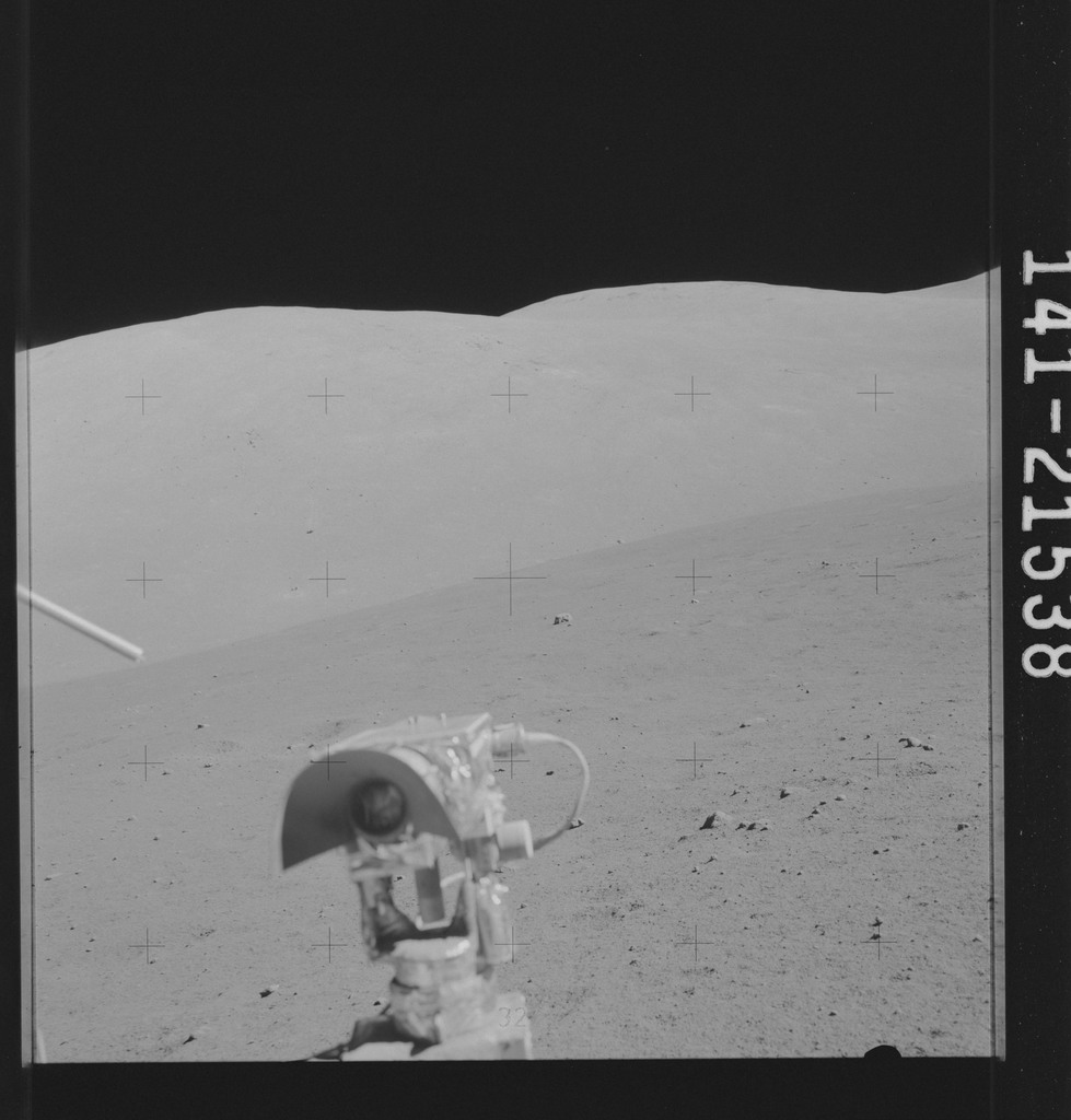 AS17-141-21538 - Apollo 17