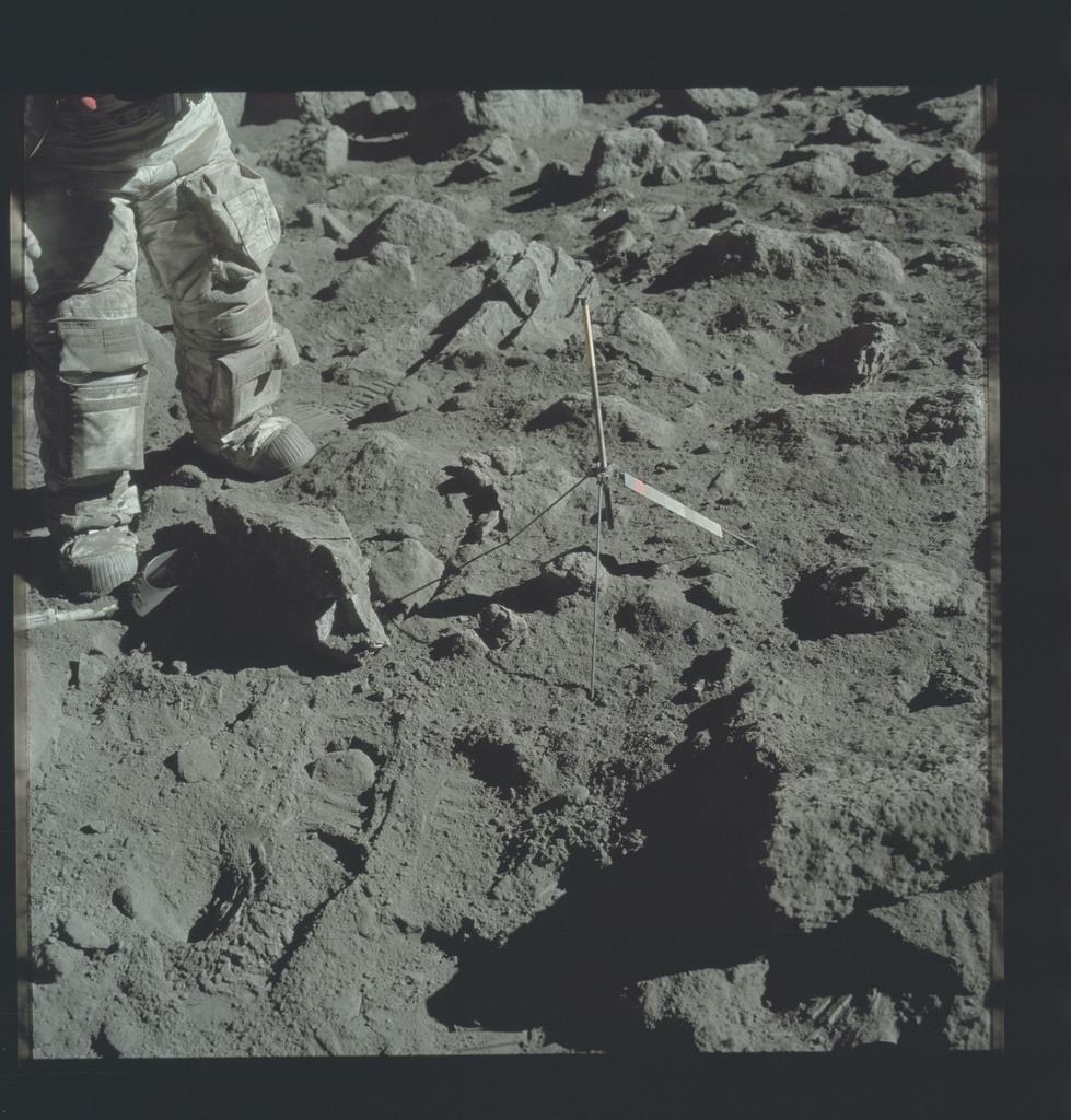 AS17-145-22140 - Apollo 17