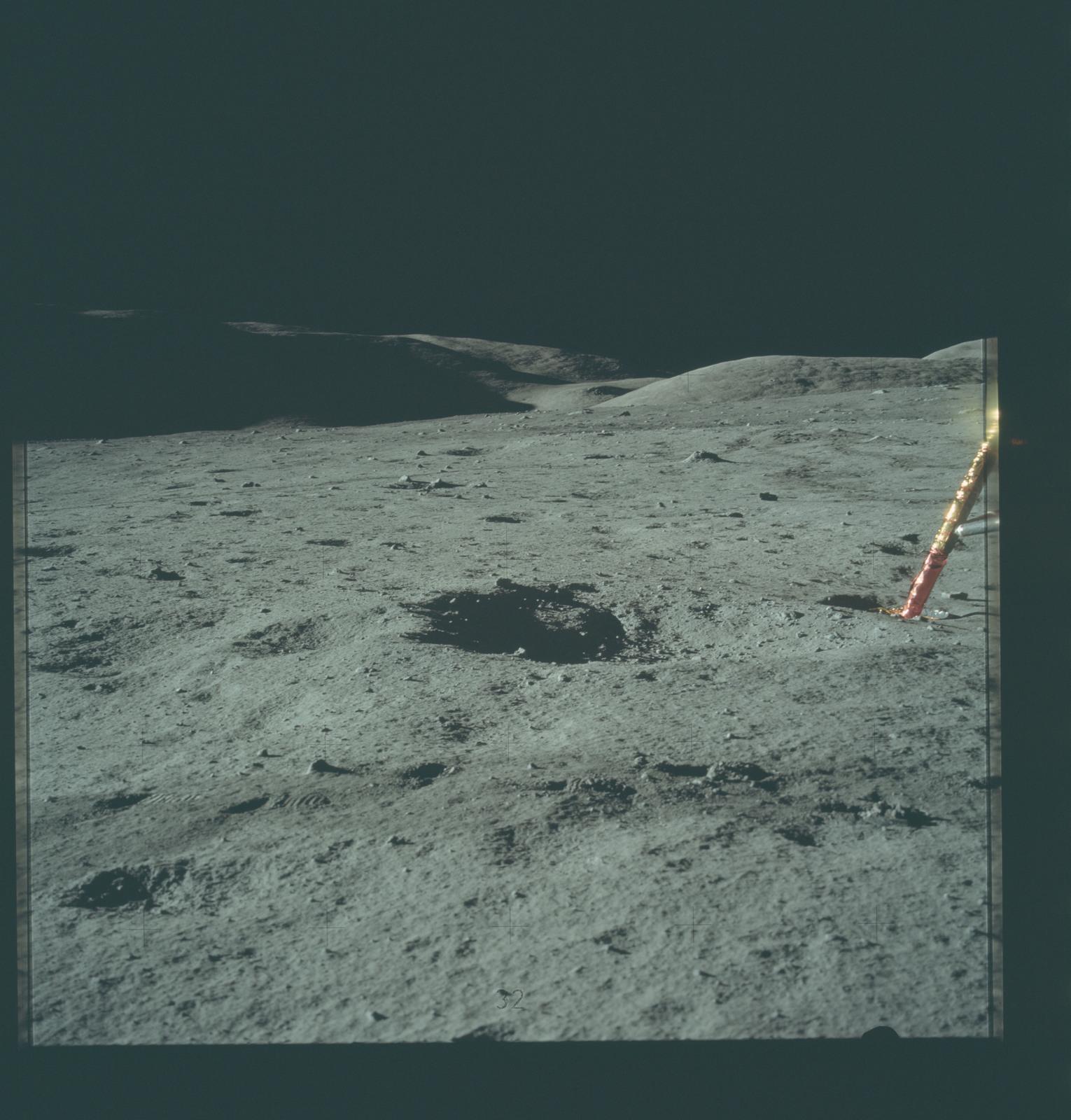 AS17-147-22514 - Apollo 17
