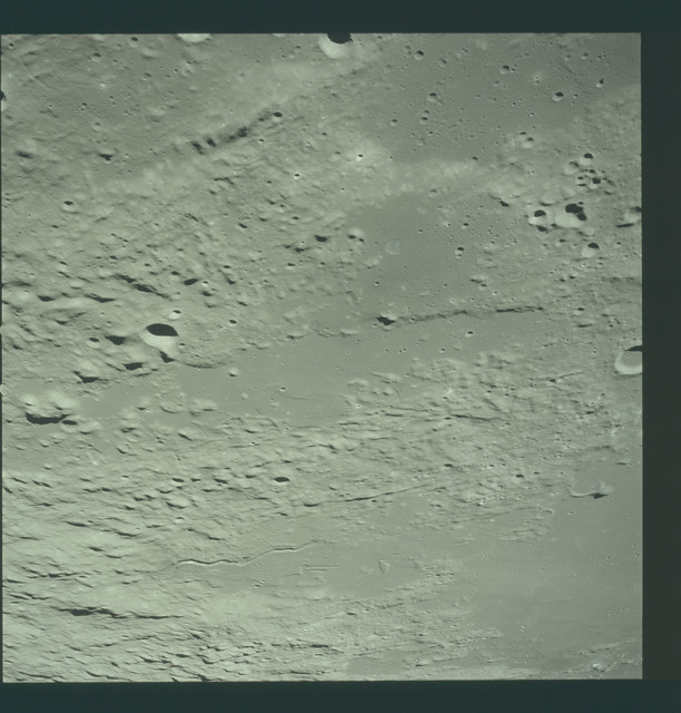 AS17-153-23577 - Apollo 17 - Apollo 17, Manilius F