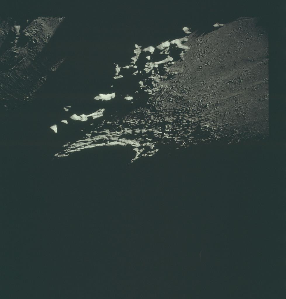 AS17-153-23590 - Apollo 17 - Apollo 17, Wallace