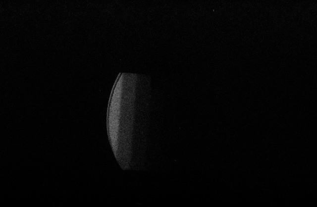 AS17-161-24018 - Apollo 17 - Apollo 17, Gray Scale