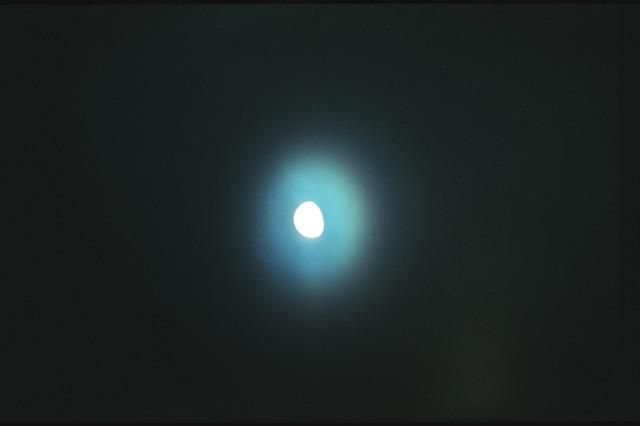 AS17-162-24068 - Apollo 17 - Apollo 17, Earth sphere