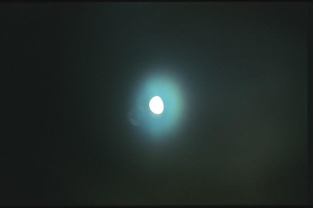 AS17-162-24069 - Apollo 17 - Apollo 17, Earth sphere