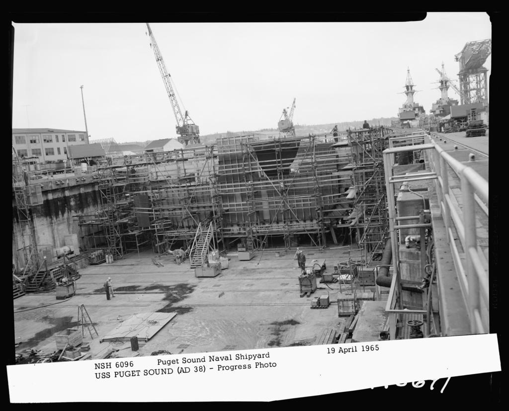 AD-38 Puget Sound
