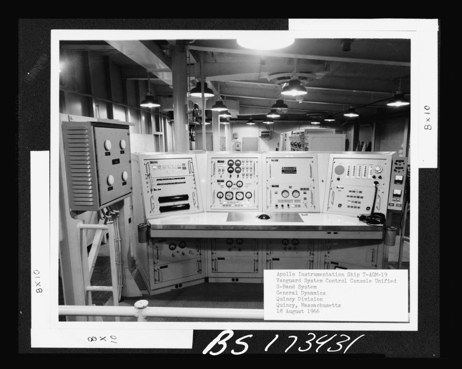 AGM-19 Mission San Fernando - U S  National Archives Public Domain Image