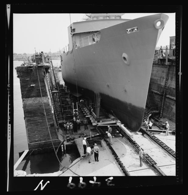 AGOR-3 Robert D. Conrad