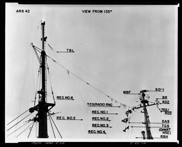 ARS-42 Reclaimer