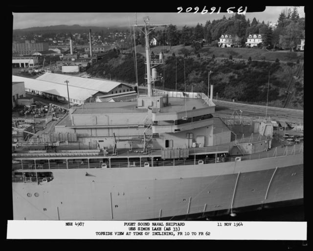 AS-33 Simon Lake