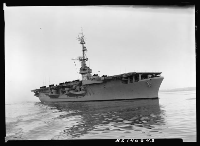 CVE-106  Block Island