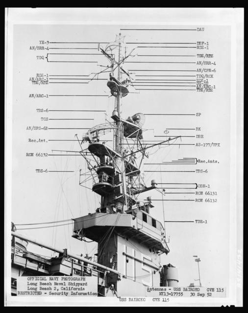 CVE-115  Bairoko