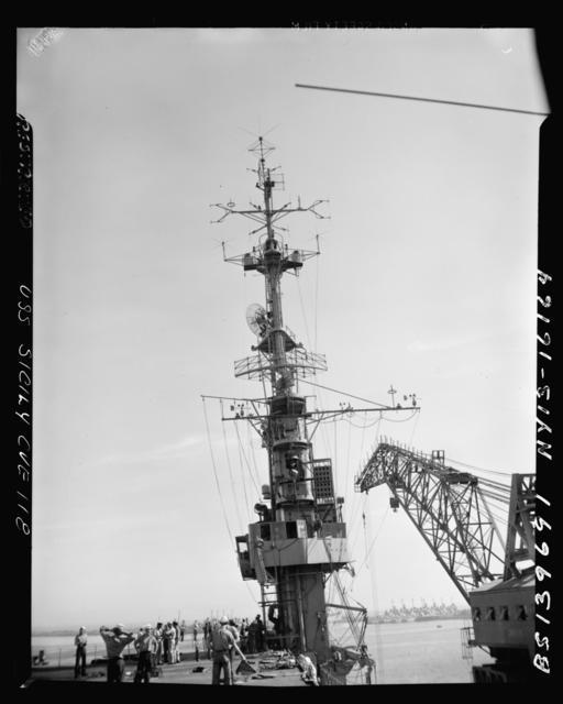 CVE-118  Sicily