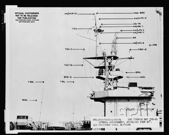 CVE-92  Windham Bay