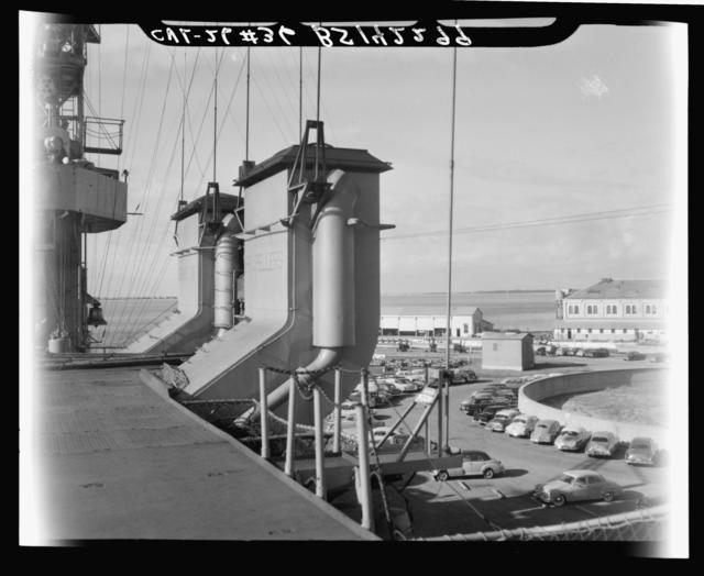 CVL-26  Monterey
