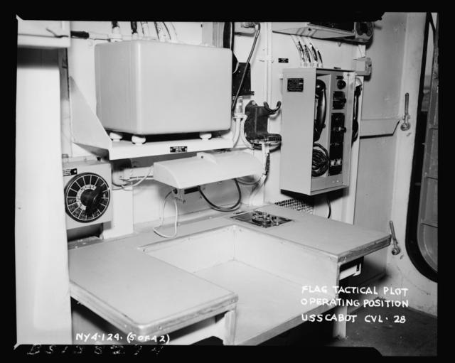 CVL-28  Cabot