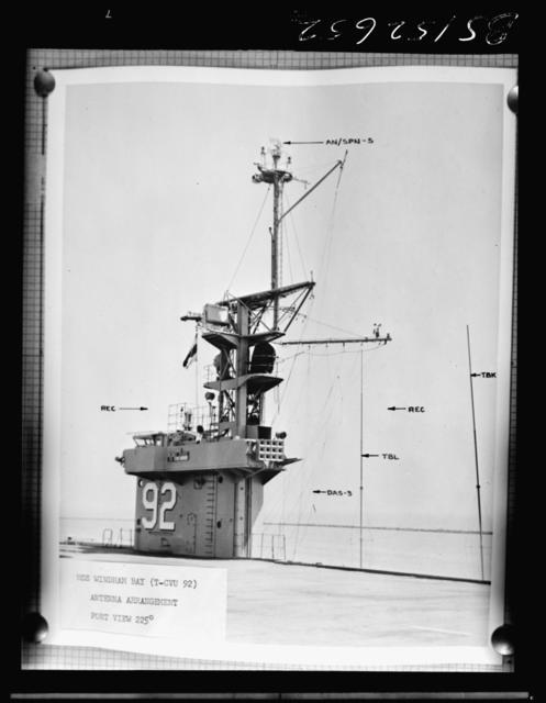 CVL-92  Windham Bay