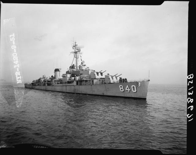 DD-840 Glennon