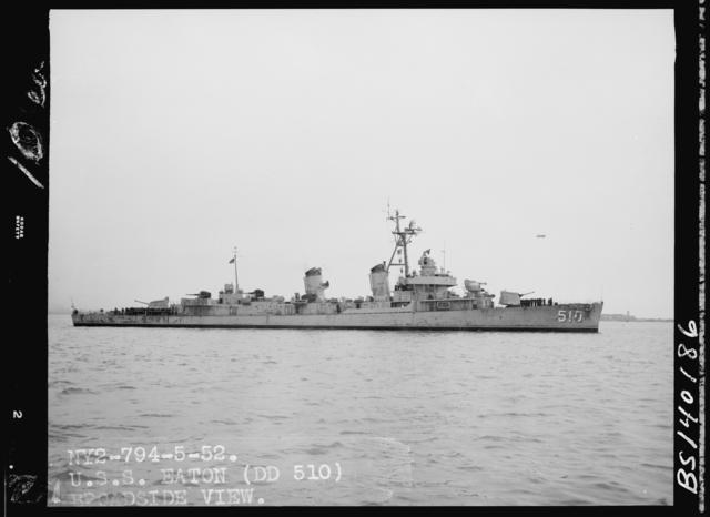 DDE-510 Eaton