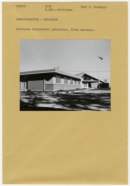 Administrative Site - General