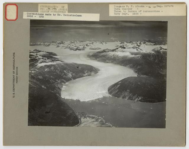 Alaska Aerial Surveys - Alaska