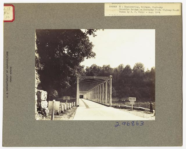 Bridges - Kentucky