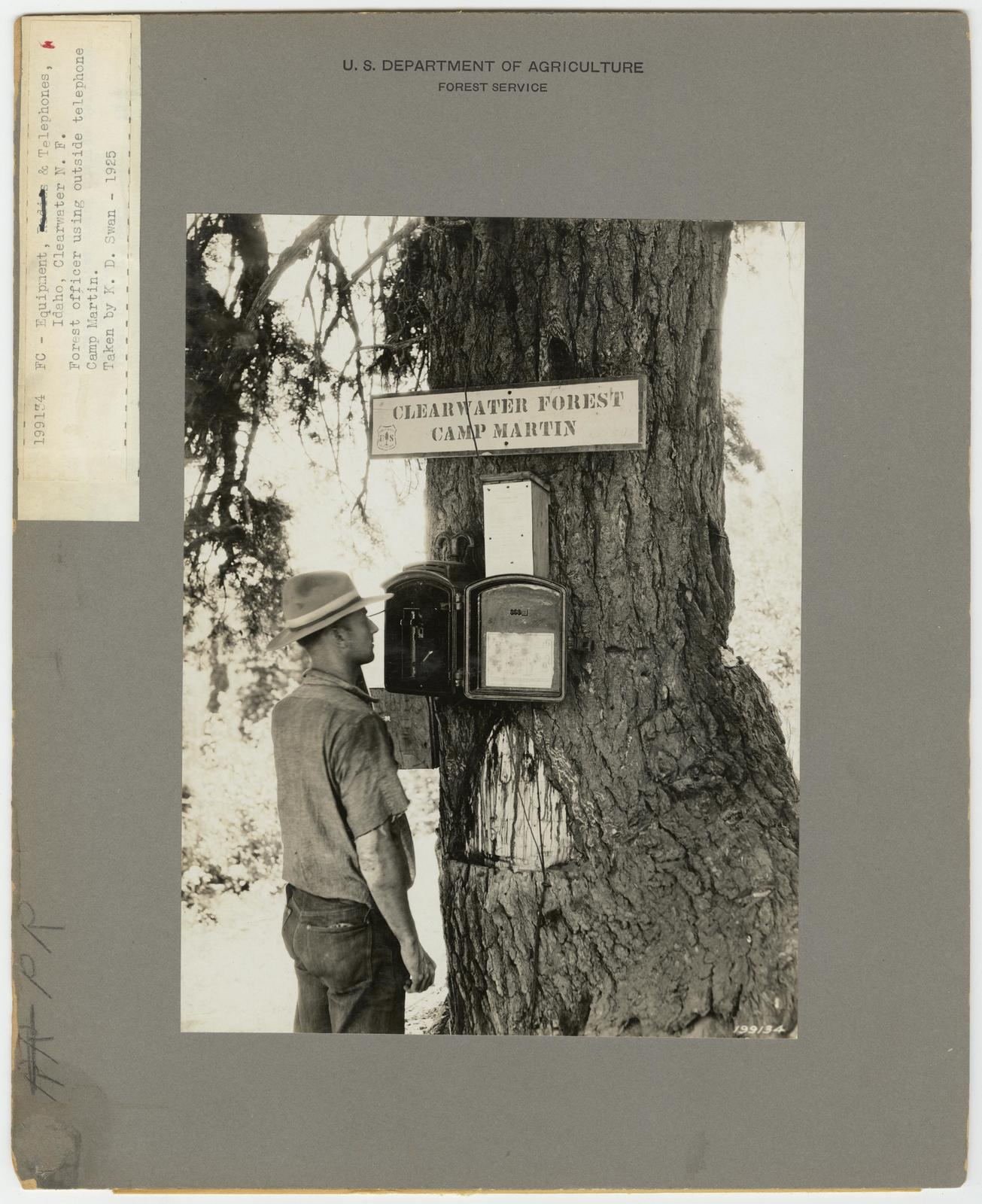 Communications: Telephones - All States