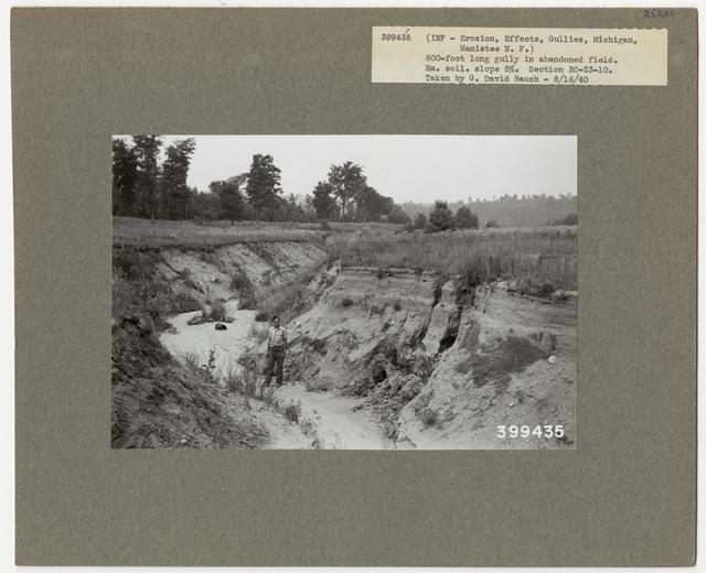 Construction Erosion Control - Michigan